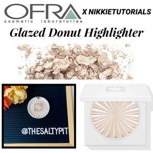 New Ofra Highlighter, Glazed Donut